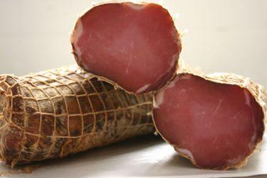 filone cold cuts pork salami marni salumi basilicata lucanian