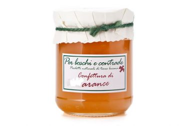 confettura extra di arance marmellata di arance boschi e contrade confettura italiana marmellata italiana basilicata lucania