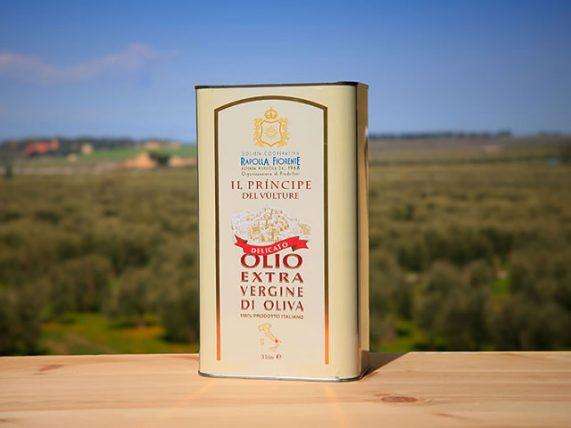 extra virgin olive oil il principe del vulture oil evo extra virgin olive oil ogliarola del vulture rapolla fiorente farm basilicata, lucanian