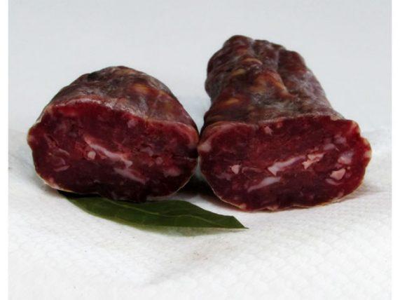 wild boar soppressata cold cuts wild boar timpa del cinghiale basilicata lucanian