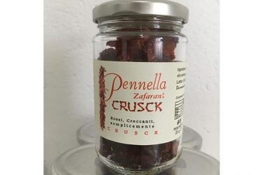 peperone crusck di senise igp peperone secco peperone di senise azienda agricola pennella basilicata lucania